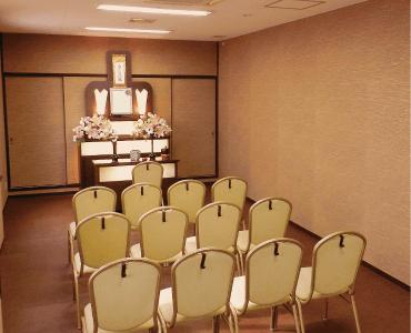 2F 小ホール